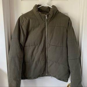Brandy Melville Puffer Jacket